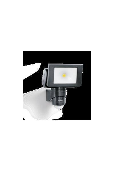 Sensorprojektør LS 150 LED SW Sort