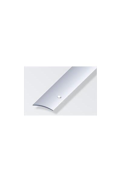 Tæppeoverg 40x5 mm Aluelox sidehul 1 m
