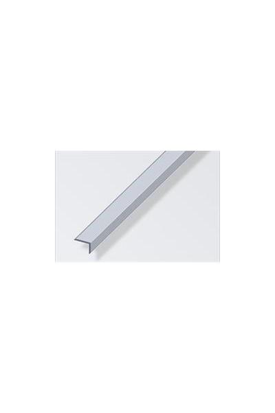 Kantbeskyttelse 14x10 mm Alueloxeret 1 m