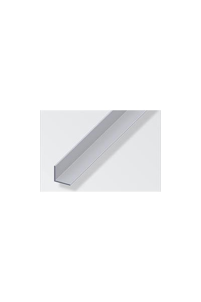 Vinkelprofil 40x40x2 mm Aluelox 1 m
