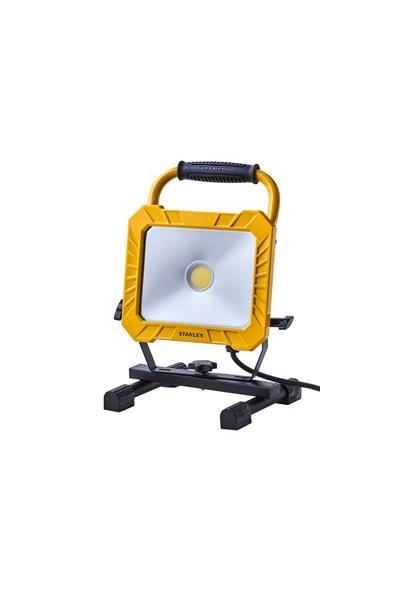 Stanley LED arbejdslampe 4000L Dimm