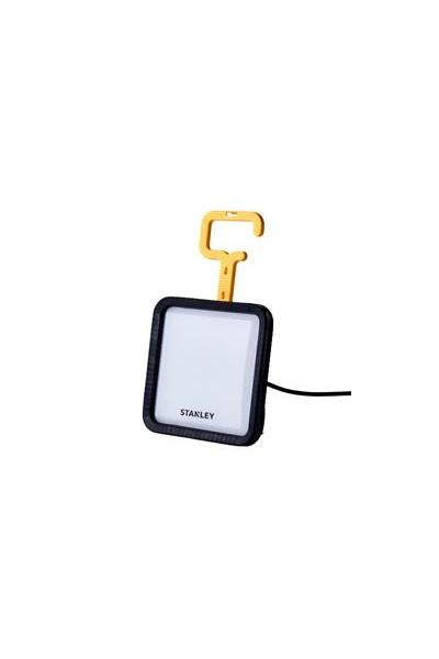 Stanley LED arbejdslampe 2100L Gummi