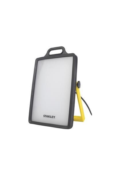 Stanley LED arbejdslampe 4000L Gummi