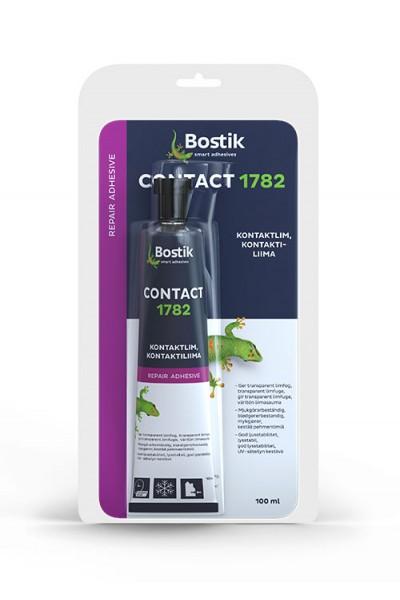 CONTACT 1782 - 0,1 ltr - Farveløs