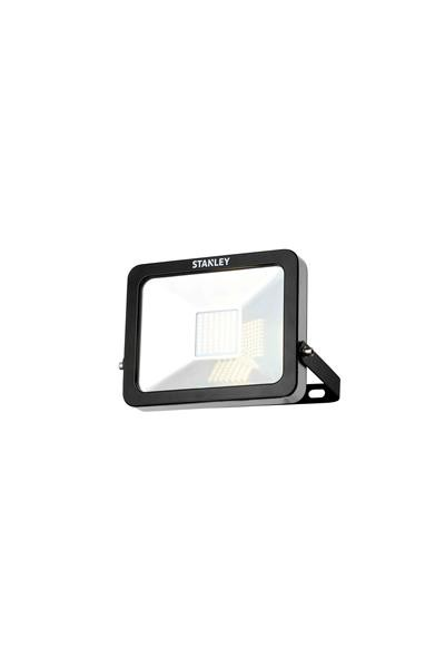 Stanley slim LED floodlight 30W 6000K