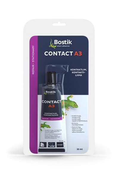 CONTACT A3 - 35 ml - Beige