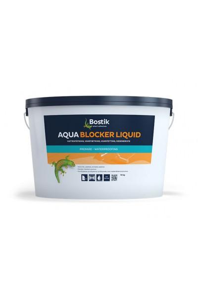 AQUA BLOCKER LIQUID - 14 kg - Grå  -  vandtætning udendørs