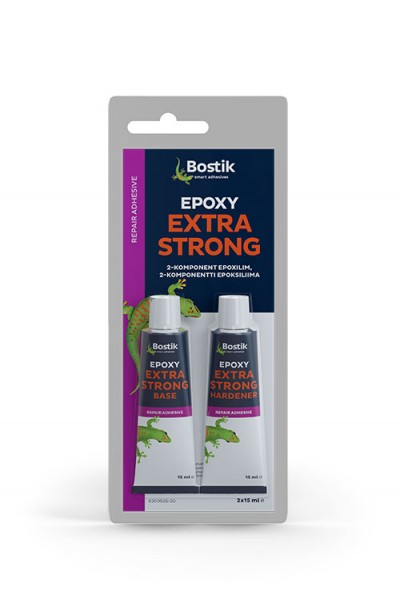 EPOXY EXTRA STRONG - 30 ml -