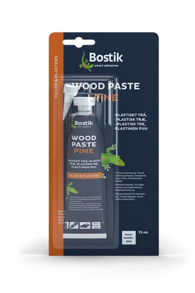 WOOD PASTE - 75 ml - Fyr