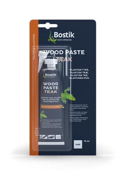 WOOD PASTE - 75 ml - Teak