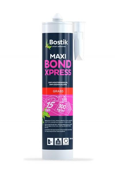 MAXI BOND XPRESS - 0,29 ltr - Hvid