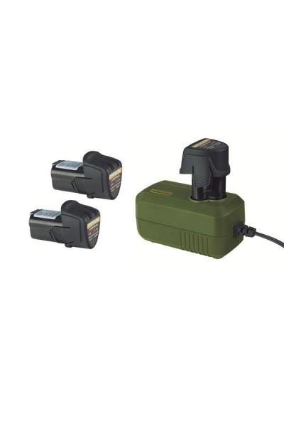 Batteri, LI/A2 lithium 10,8 V -