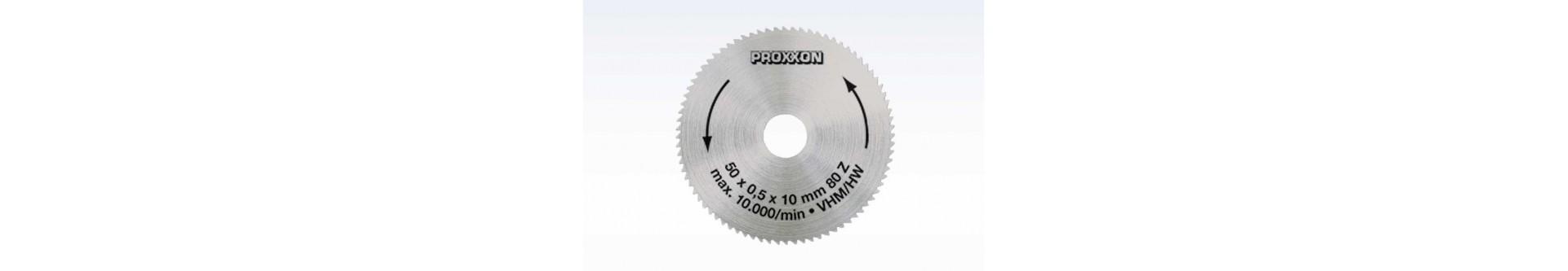 Proxxon Micromot tilbehørsværktøj